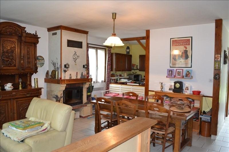 Vente maison / villa Fecamp 152600€ - Photo 2