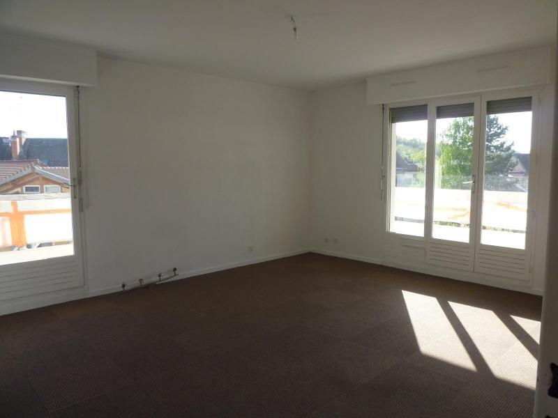 Vente appartement Cusset 117700€ - Photo 3