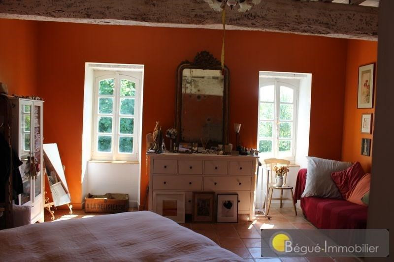 Vente de prestige maison / villa Levignac 586000€ - Photo 3