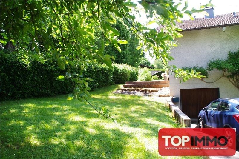 Vente maison / villa St die 133500€ - Photo 4