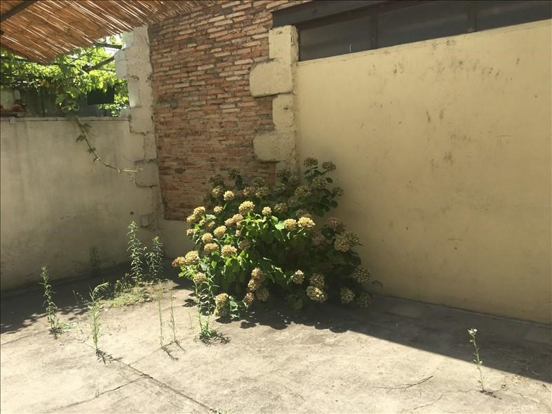 Sale building Talence 265 000€ - Picture 1