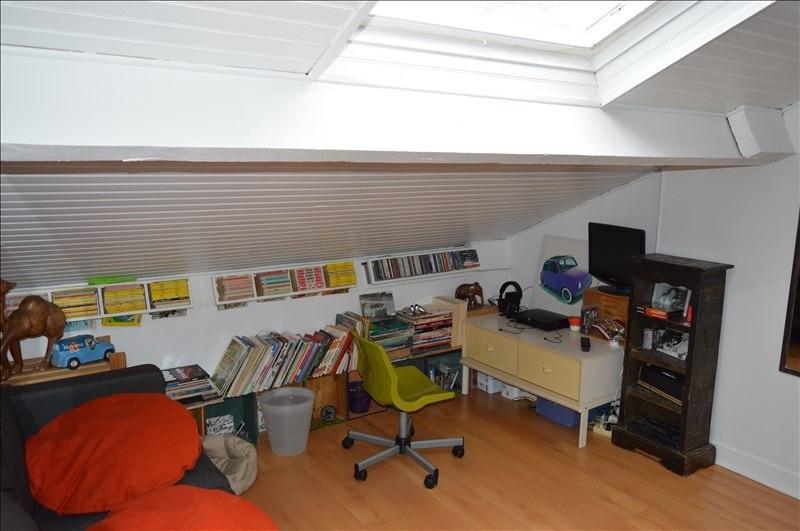 Vente appartement La varenne st hilaire 255400€ - Photo 3