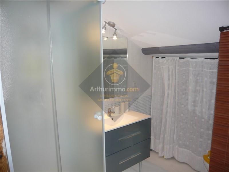 Sale apartment Sete 95000€ - Picture 8