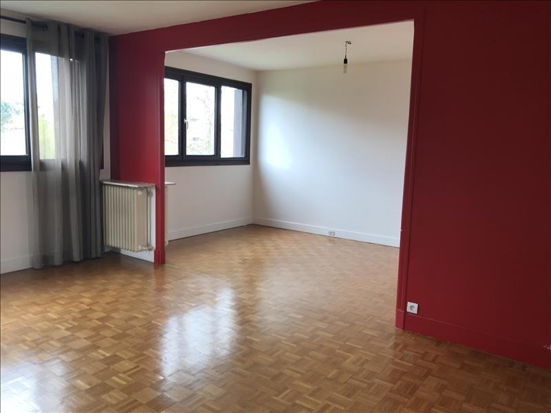 Location appartement Ste genevieve des bois 930€ CC - Photo 3