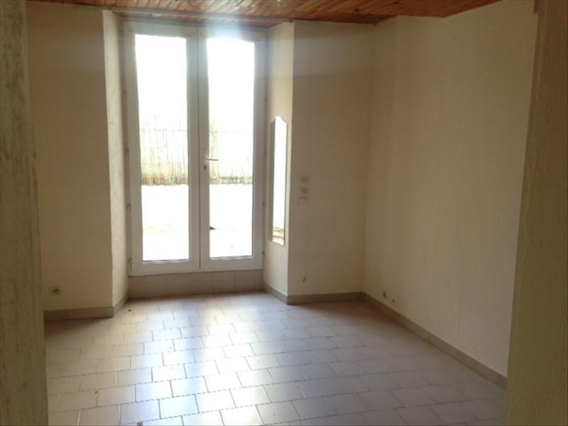 Rental apartment Aix en provence 470€ CC - Picture 1