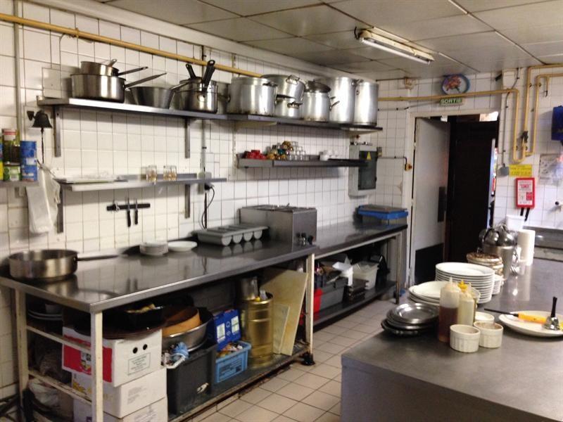 Fonds de commerce Café - Hôtel - Restaurant Saint-Chéron 0