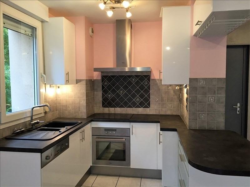 Rental apartment Forges les bains 870€ CC - Picture 1