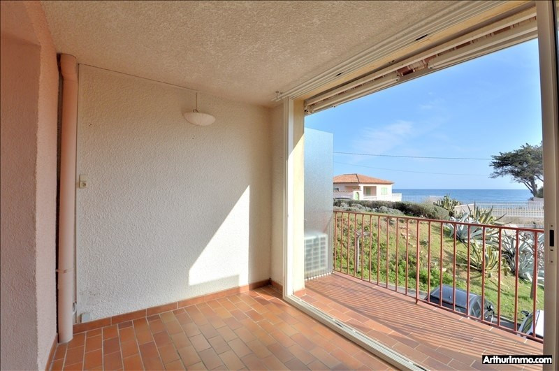 Sale apartment St aygulf 139 500€ - Picture 2