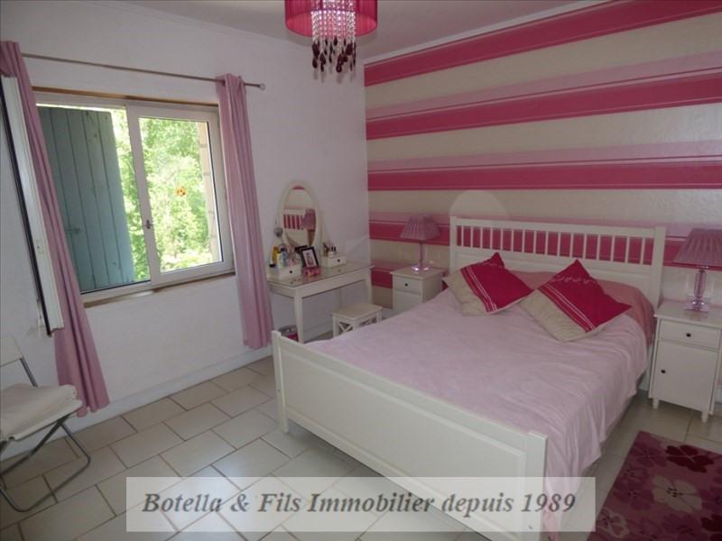 Vente maison / villa Vallon pont d arc 550000€ - Photo 8