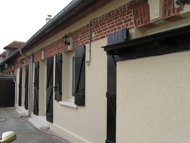 Sale house / villa Blacourt 159000€ - Picture 2