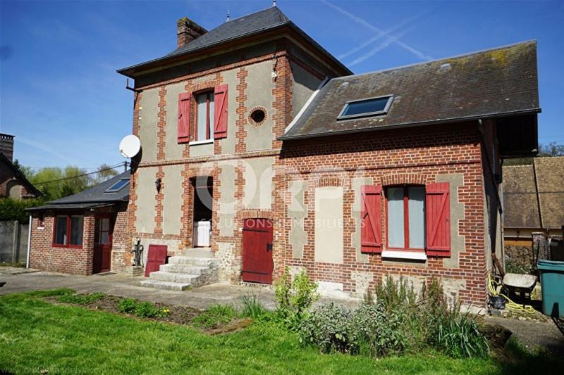 Maison Proche Les Andelys 3 chambres - Terrain 1