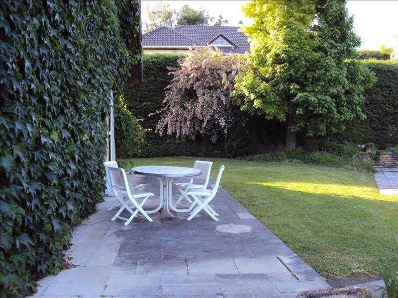 Deluxe sale house / villa Zimmersheim 593000€ - Picture 4