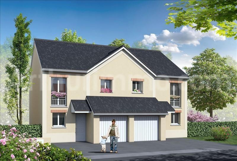 Sale house / villa La chapelle st mesmin 170000€ - Picture 4