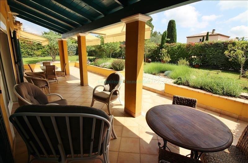 Vente maison / villa Saint cezaire sur siagne 425000€ - Photo 12