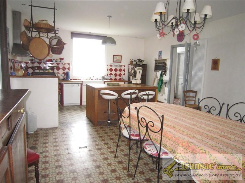 Vente maison / villa 40mn de clermont ferrand 350000€ - Photo 2