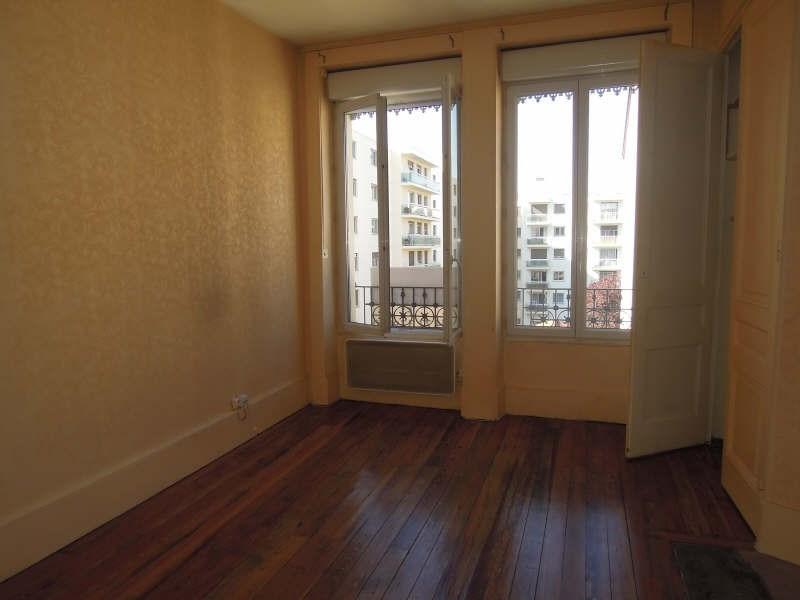 Location appartement Lyon 3ème 600€ CC - Photo 1
