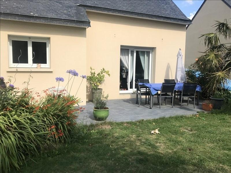 Vente maison / villa Auray 247665€ - Photo 2