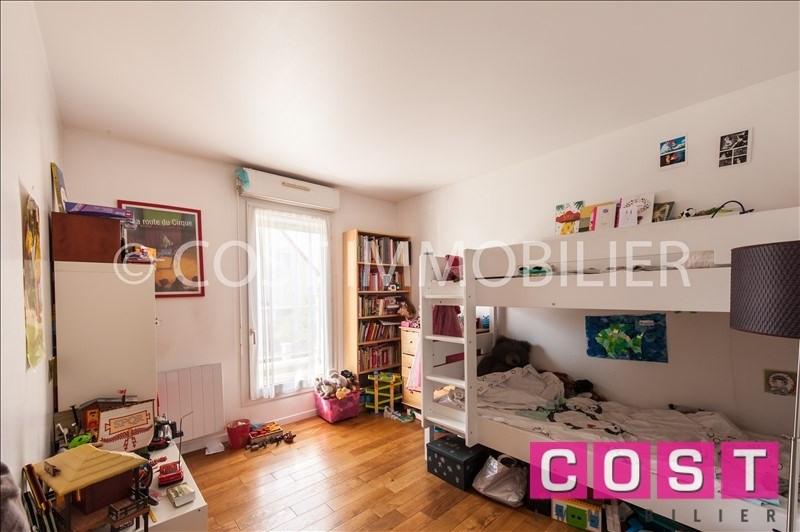 Revenda apartamento Asnieres sur seine 330000€ - Fotografia 5