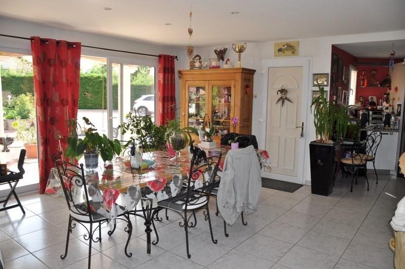 Vente maison / villa Villefranche-sur-saône 475000€ - Photo 9