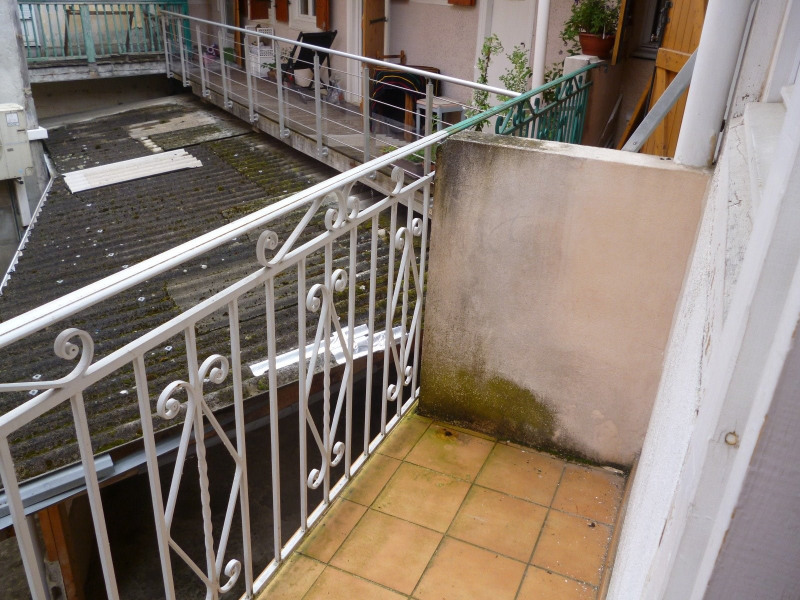 Rental apartment Tarbes 550€ CC - Picture 5