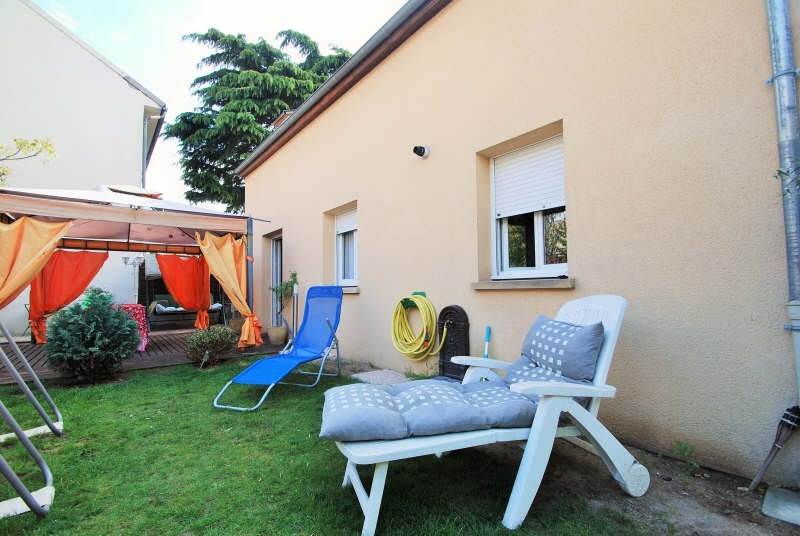 Sale house / villa Bezons 450 000€ - Picture 8