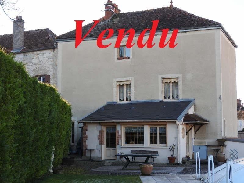 Vente maison / villa Centre ville chatillo s/s 233000€ - Photo 1