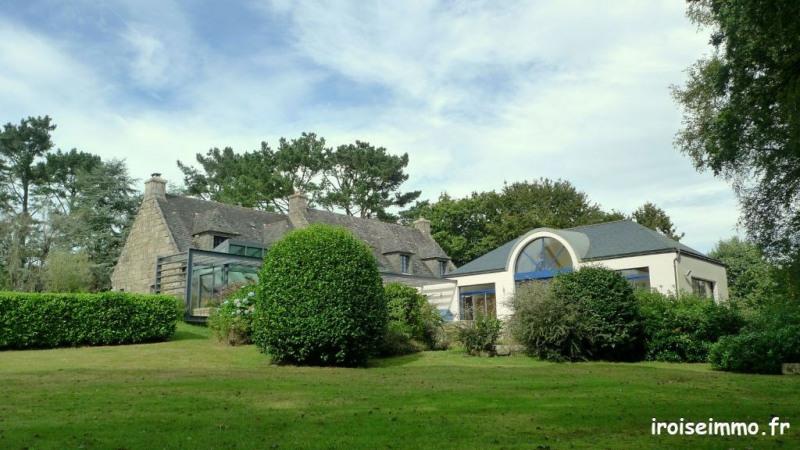 Deluxe sale house / villa Brest 988000€ - Picture 6