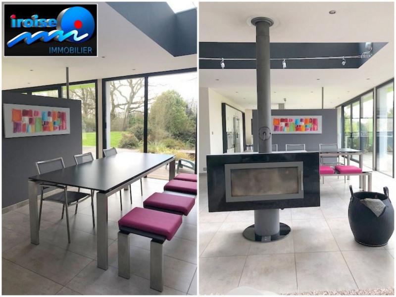 Vente de prestige maison / villa Daoulas 669000€ - Photo 14
