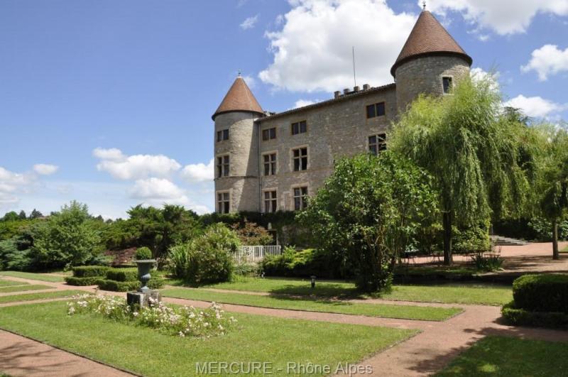 Vente de prestige château Trevoux 2550000€ - Photo 1