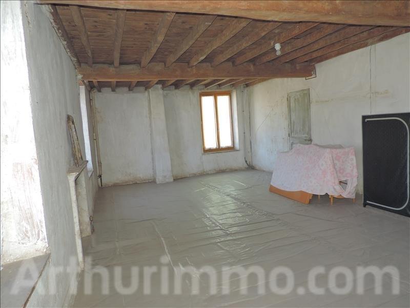 Vente maison / villa Vinay 265000€ - Photo 9