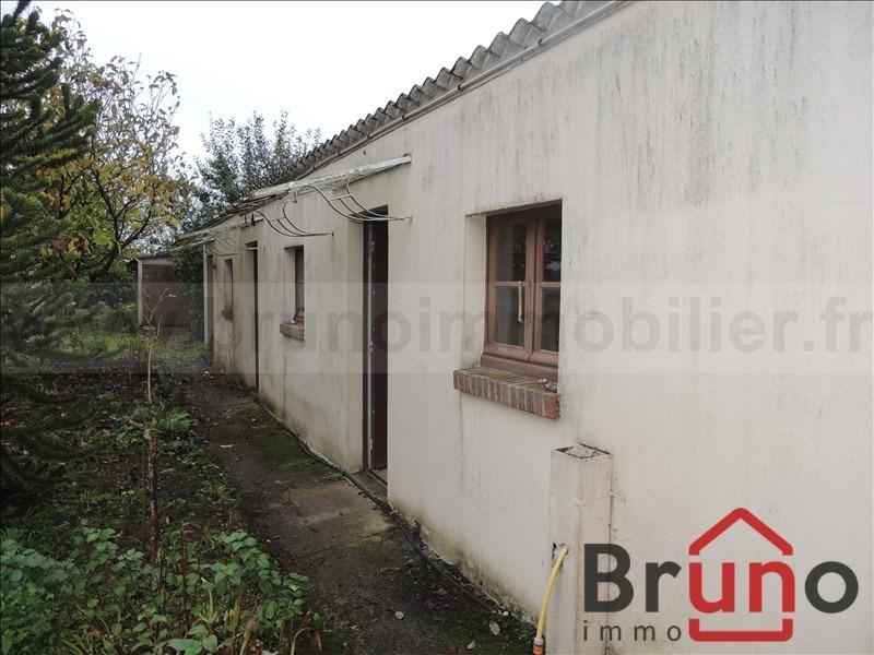 Verkoop  huis Lamotte buleux 149900€ - Foto 10