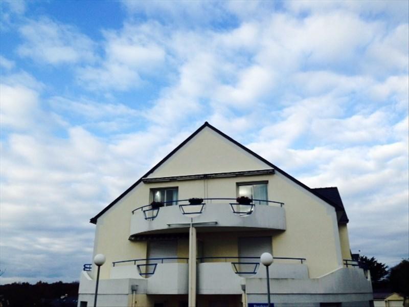 Vente appartement Larmor baden 175000€ - Photo 1