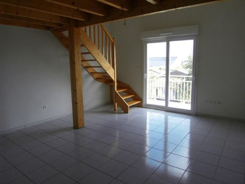 Location appartement Cognac 402€ CC - Photo 3