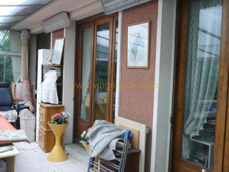 Пожизненная рента дом Villepinte 120000€ - Фото 16