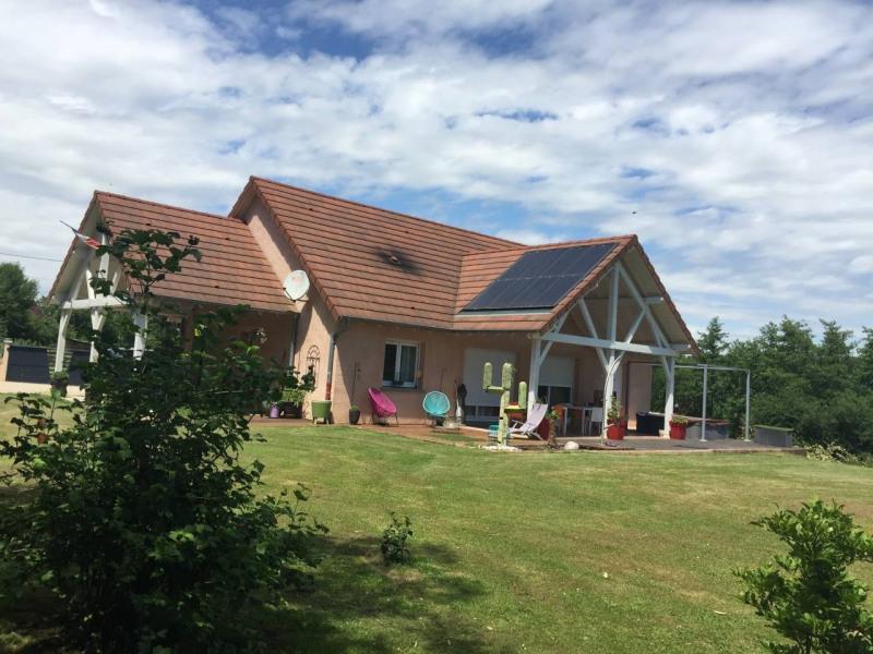 Vente maison / villa Louhans 275000€ - Photo 1