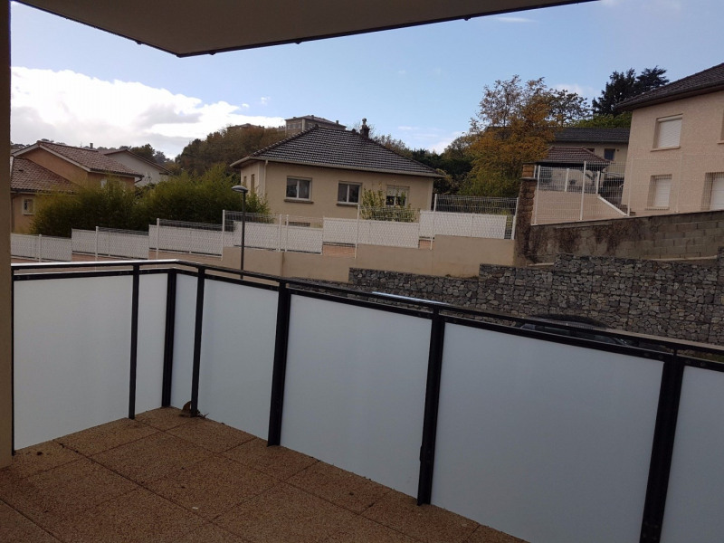 Vente appartement Vernaison 189 000€ - Photo 7