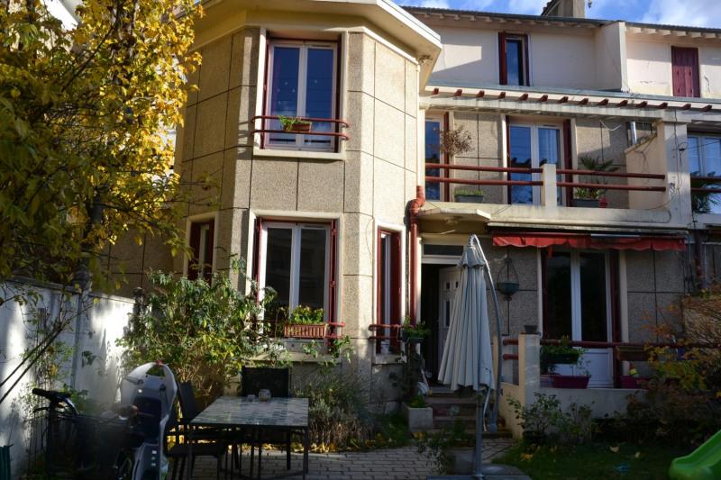 Location maison / villa Bois colombes 2200€ CC - Photo 1