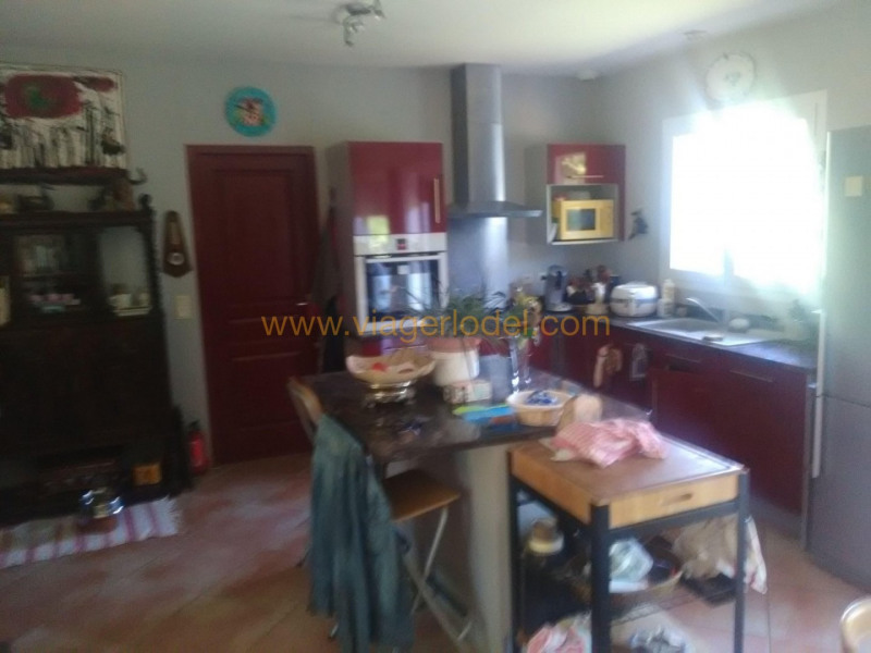Viager maison / villa Bellegarde 45 000€ - Photo 4