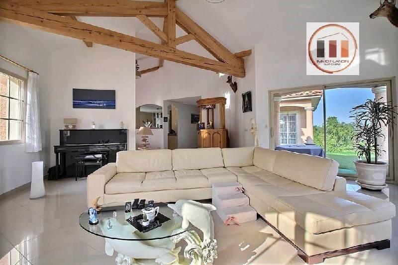 Vente de prestige maison / villa Vernaison 650000€ - Photo 1