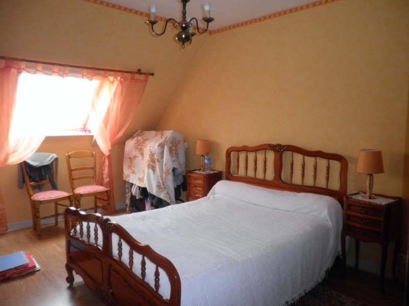 Sale apartment Quimper 123050€ - Picture 4