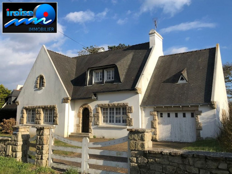Deluxe sale house / villa Landunvez 279600€ - Picture 4
