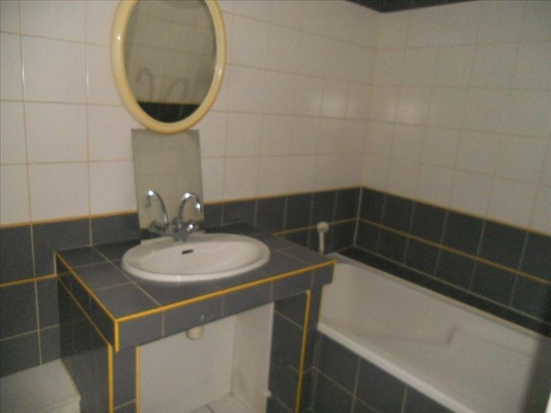 Vente appartement Niort 44000€ - Photo 5