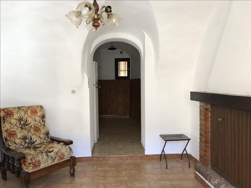 Sale house / villa Belgodere 280000€ - Picture 5