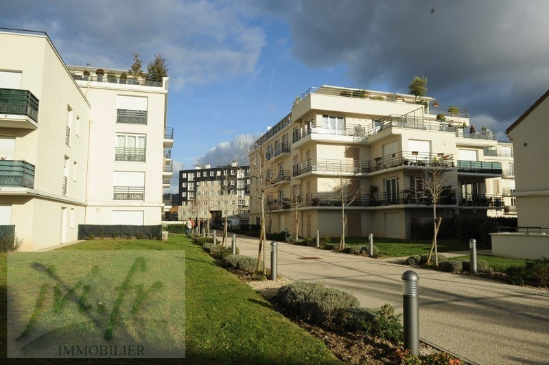Sale apartment Soisy sous montmorency 365000€ - Picture 1