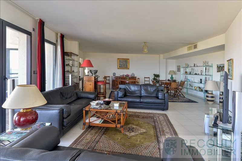 Vente de prestige appartement Marseille 8ème 1 140 000€ - Photo 6