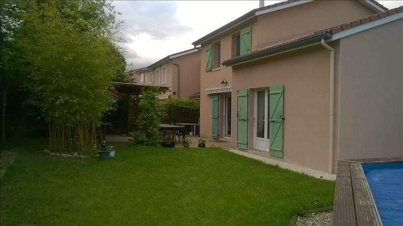 Sale house / villa Vienne 268 000€ - Picture 1
