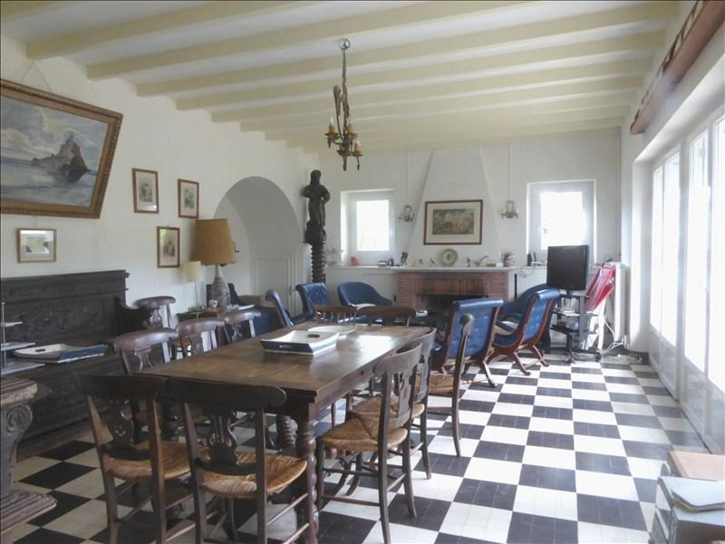 Deluxe sale house / villa Carnac 1152800€ - Picture 2
