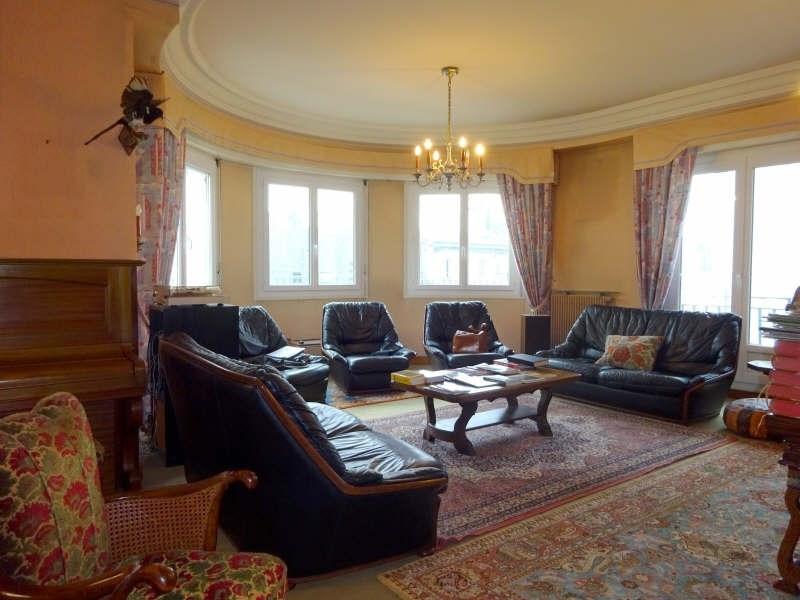 Sale apartment Brest 297000€ - Picture 2