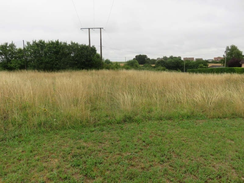 Vente terrain Alencon 23 000€ - Photo 3