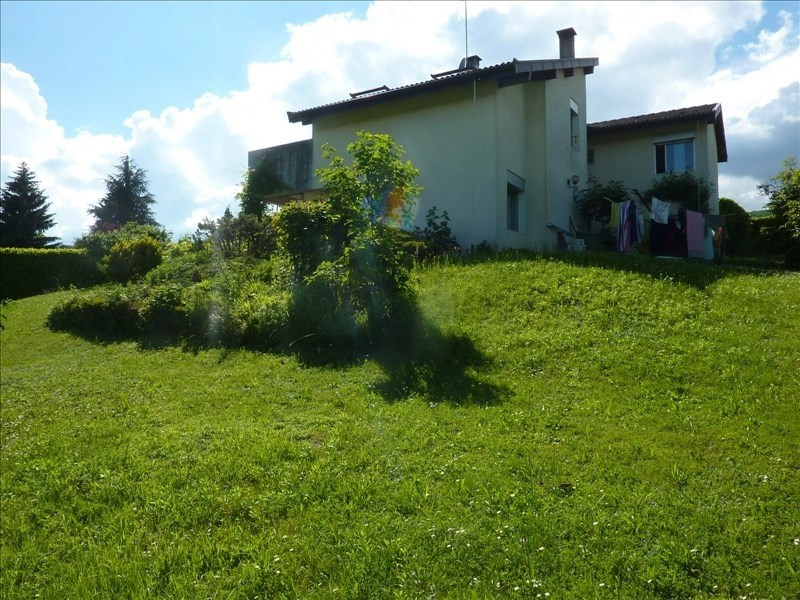 Sale house / villa Grilly 795000€ - Picture 3